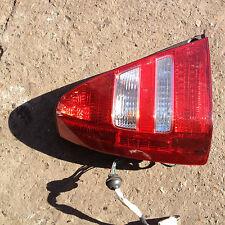 SUBARU FORESTER REAR LIGHT UNIT LAMP 2002-2007