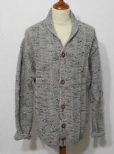 Lange Herren-Pullover aus Wolle