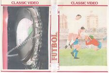 DVD FÚTBOL-1/4 FINAL COPA EUROPA 1962(PARIS)-REAL MADRID 3-JUVENTUS 1.