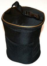 Insulated Milk Bag Baby Bottle Cooler Breastmilk Holder Similac Enfamil Black
