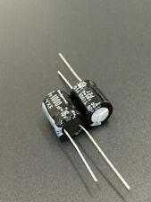 10pcs 1000uF 16V Rubycon YXF 10x12.5 16V1000uF Low Impedance Long Life Capacitor