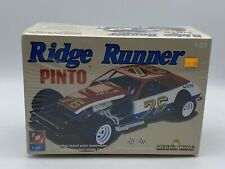 1:25 Scale Ridge Runner Ford Pinto Plastic Model Kit - AMT/ERTL #21376P