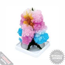 Árbol mágico-hacer crecer su propio Cristales. química Juguete Gran Novedad Regalo Idea