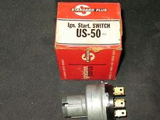 NOS US-50 Standard Plus Ignition Start Switch