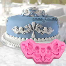 Newest 3D Silicone Mould Cake Mold Fondant Kitchen Small Tool Bakeware Baking