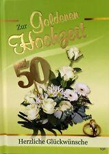 Goldene Hochzeit Geschenk In Hochzeits Sammlerobjekte