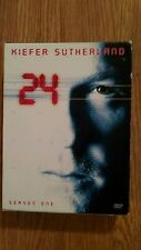 24 The Complete Season 1