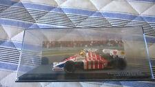 Toleman Hart TG184 Ayrton Senna   Brazilian Legends of Motorsport Portugal 1984