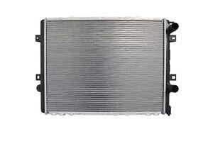 Wasserkühler Motorkühler Kühler RENAULT MASCOTT 99-04 2.8TD 5010435102