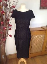 MARKS AND SPENCER TWO PIECE OUTFIT SIZE 10 USED/WORN TWICE