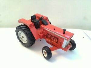 Vintage Allis Chalmers D21 Farm Tractor Excellent Clean Condition From Ertl