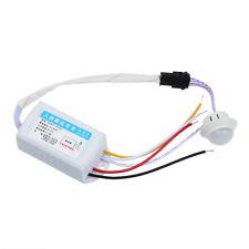 CA 220v Infrarrojo Sensor de Movimiento PIR Interruptor para Bombilla LED 500w