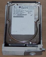 Fujitsu MAT3147NC 147GB 80pin SCA2 SE LVD SCSI U320 10.000 U/min HDD Festplatte