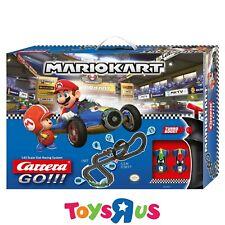 Carrera GO!!! Nintendo Mario Kart 8 - Mach 8
