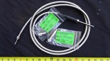 SunopticFiber Optic Cable - MFLG-6 w/ C0102 / C0202 Adaptors - NEW