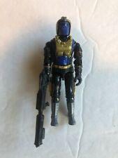 G.I. Joe Figures Convention Black Dragon Trooper
