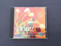 CD THE SPRING COLLECTION with highlights from Vivaldi's Four Seasons