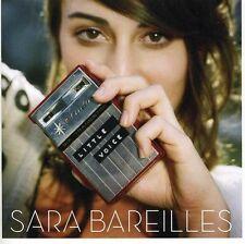 Sara Bareilles - Little Voice [New CD]