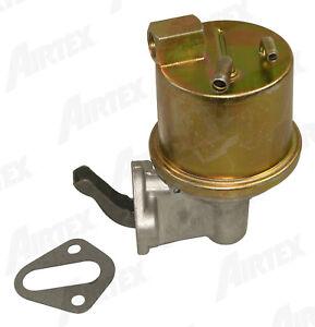 Mechanical Fuel Pump Airtex 41217