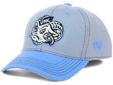 North Carolina Tar Heels NCAA Top of the World Memory-Fit Cap Hat - Size: M/L