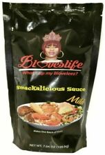Bloves Smackalicious Sauce Mild Seasoning Mix Blove Seafood Bloveslife SOLD OUT!