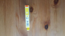 New Sealed Genuine HP 564 XL Color Ink Yellow