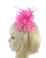 rose fascinateur Casquette avec bandeau, Ascot courses, Femmes jour, bal
