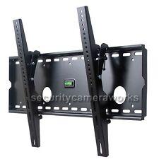 Tilt TV Wall Mount for LG Panasonic Samsung Sharp Vizio 42~70 LED LCD Plasma bm8