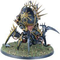 Warhammer 40k Chaos Space Marines Black Legion Venomcrawler Shadowspear