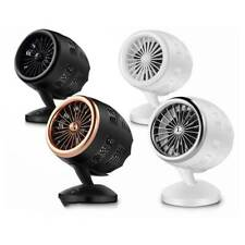 Poratable Ceramic Electric Space Heater Fan Warmer Home Office Gift
