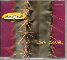 (AK52) Space, Dark Clouds - 1997 CD