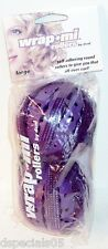 DCNL Wrap Mi Rollers Self-Adhering Round Rollers Large