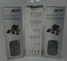 Acer Iconia Tab AC Power Supply A500/ A100 Seires: 3 Pack