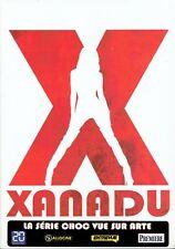 DVD - XANADU - Serie TV