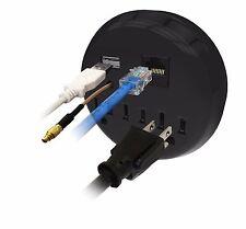 Liberty Gun Safe Power Electrical Outlet Kit 2014 Version USB, CAT-5, Ethernet