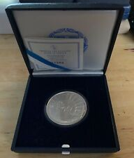 2006 GREECE 10 EURO OLYMPUS NATIONAL PARK-DION PROOF RARE!