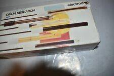 Orion Research Electrode Ross Combination Ph 8104bn Jc24