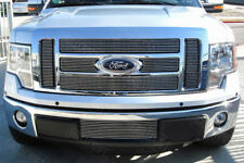 Grille-XL GRILLCRAFT FOR1312-BAO fits 09-10 Ford F-150