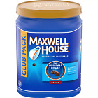 Maxwell House Ground Coffee Original Roast Blend 48 Oz