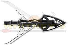 Rage Archery 4 Blade X-Treme Broadhead 2 pack 2.3 cut Hybrid - R51200