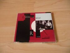 Single CD Living in a box - Room in your heart - 1989