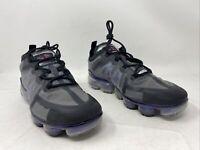 Nike Mens Air Vapormax 2019 Running Shoe Blue/Black/Purple Size 8M US