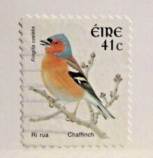 IRELAND Sc #1395 Θ used, bird postage stamp. fine +