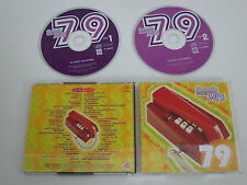 VARIOUS/SOUNDS OF THE 70s/1979(TIME LIFE MUSIC TL 469/03) 2XCD