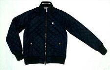 fred perry reversible jacket