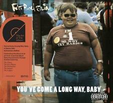 Fatboy Slim - You've Come A Long Way Baby (20th Anniversary) (NEW 2 VINYL LP)
