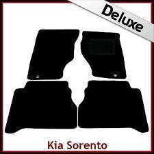 Kia Sorento (2003 2004 2005 2006 2007 2008 2009) Tailored LUXURY 1300g Car Mats