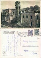 PALERMO - S. CATALDO E CHIESA DELLA MARTORANA         (rif.fg. 8726)