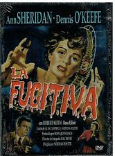 La fugitiva (Woman on the Run)  (DVD Nuevo)