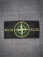 Stone Island Patch Badge